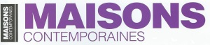 Logo Maison Contemporaines