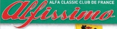 Logo Alfissimo